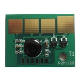 Reset Chip for Lexmark X463H Black (9K) - refillsupermarket