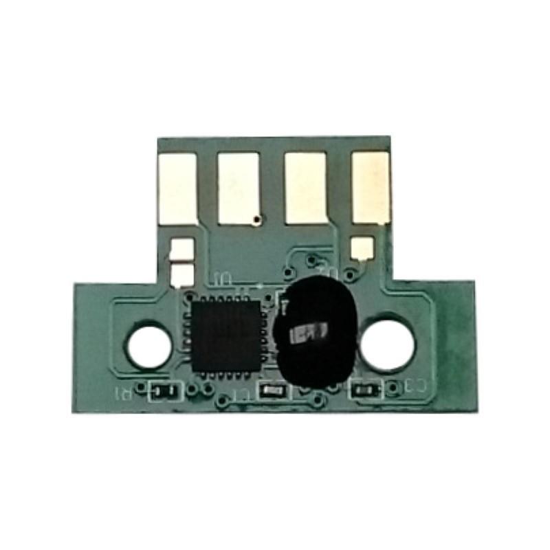 Lexmark 71B20K0 Toner Cartridge Chip Black CS/CX 317 417 517 (3K) - refillsupermarket