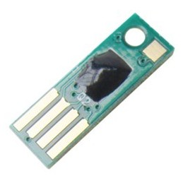 Replacement chip for Epson' AcuLaser C2900N C (2.5k) - refillsupermarket
