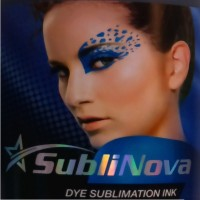 Dye Sub - Eco Solvent Ink