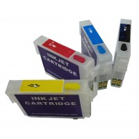 Cartouches rechargeables